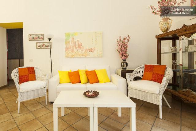 sala divano